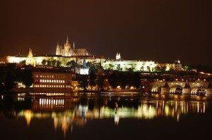Praga – wycieczka objazdowa