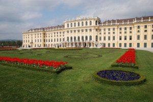 Bratysława – Wiedeń